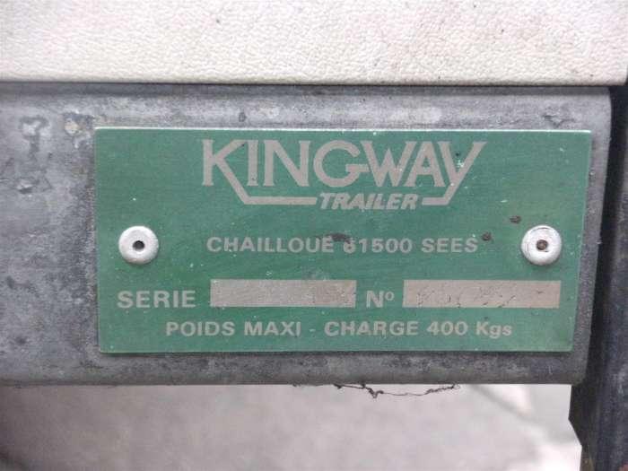 carrello tenda kingway 4  1984