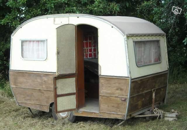 caravan rapido. Black Bedroom Furniture Sets. Home Design Ideas