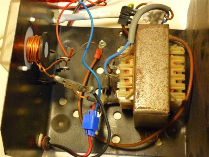 Schema Elettrico Caricabatterie Wireless : Caricabatterie