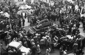 Salone Auto Parigi 1948