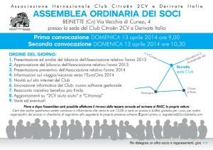 assemblea 2014
