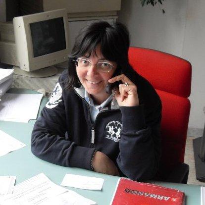 Daniela Armando