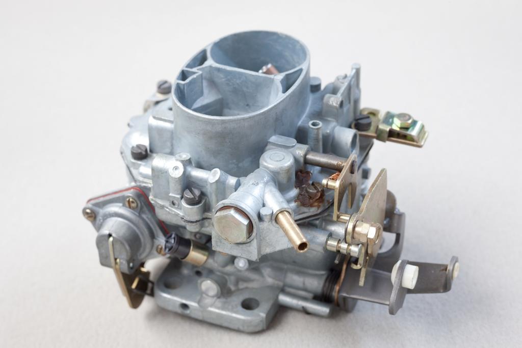 Carburatore doppio corpo 26/35 CSIC come quelli montati su tutte le AMI 8, le Mehari dal '77, le Dyane 6 dal '72, le 2cv6 dall'80.