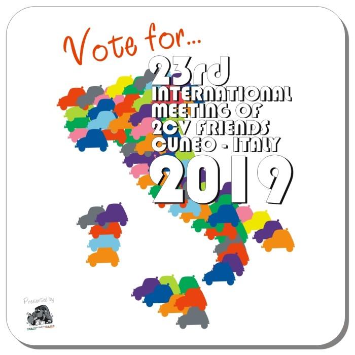 vote Italy 2019