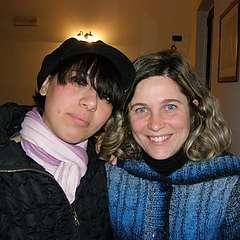 Anita e Mirella