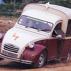 furgonetta in piega