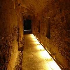 corridoio galere