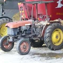 trattore cascina