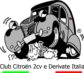 2CV Club Italia - Forum